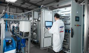 Automatisme - machine à laquer et laquage et thermolaquage et traitement de surface et cabines de laquage et impression numérique bi coloration