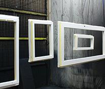 Liquid-Coat - machine à laquer et laquage et thermolaquage et traitement de surface et cabines de laquage et impression numérique bi coloration
