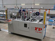 Protect-Coat - machine à laquer et laquage et thermolaquage et traitement de surface et cabines de laquage et impression numérique bi coloration